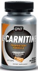 L-КАРНИТИН QNT L-CARNITINE капсулы 500мг, 60шт. - Кадуй